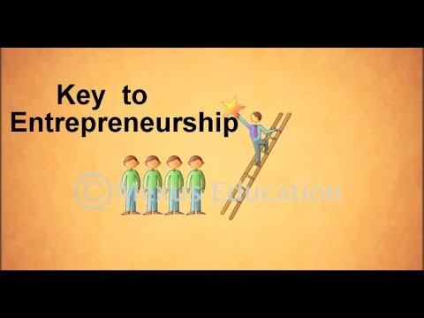 Entrepreneurship | Lets Raise Kids To Be Entrepreneurs | Iken Edu