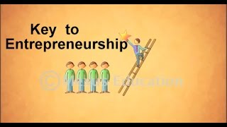 Entrepreneurship | How to Raise Kids to be Entrepreneurs