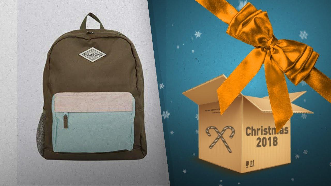 7f64ad580b Top 10 Billabong Handbags   Wallets Gift Ideas   Countdown To ...