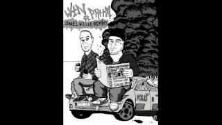 Allyawan ft. Parham - Snäll Kille (Remix)