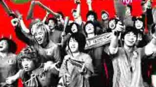 [MV] 2006 KOREA WORLD CUP SONG