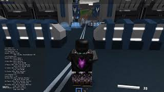 when m_jor tries to raid with a bad Vaktovian team (Roblox)