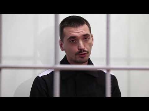 3 Эльбан спецколония снежинка интервью с осуждеными Тихомиров Илья