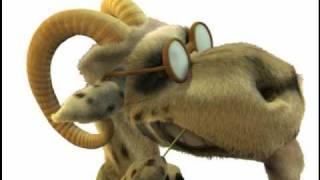 Japeth the Goat - Be Prepared