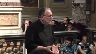 9° Incontro sul Credo Apostolico - III Parte - la remissione dei peccati....