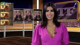 Flávia Noronha esplendorosa +QD+!