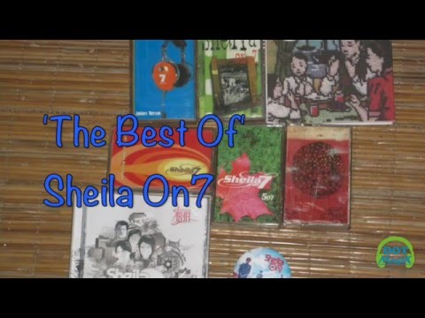 Sheila On 7 -The Best Of [ALBUM]