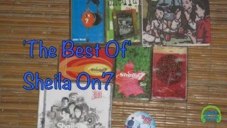 Sheila On 7 The Best Of ALBUM