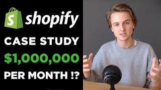 Baixar [Case Study] How This Dropshipping Store Makes $1M Per Month
