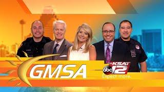 GMSA at 9 a.m. : Apr 27, 2020