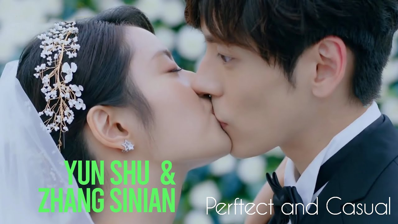 Download Perfect & Casual's Cutest Moments between Yun Shu and Zhang Sinian | клип к дораме | नाटक वीडियो