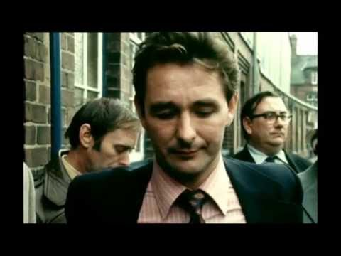 Clough - The Brian Clough Story (2009)