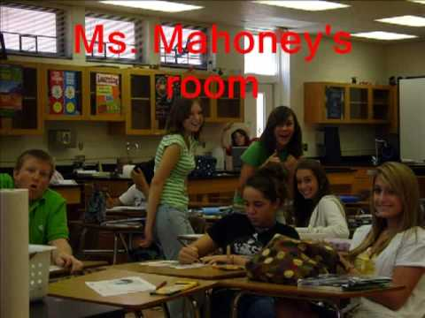 Mt Dora Middle School