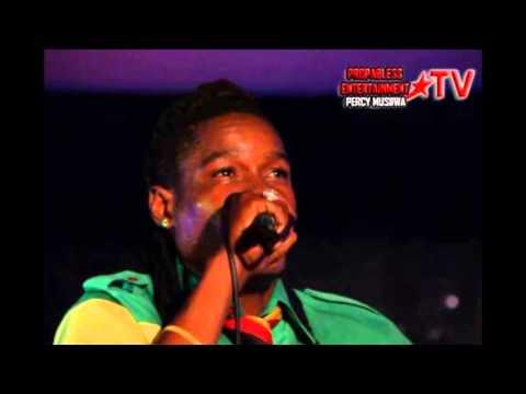 Soul Jah Love 2015 - Usanete (Boo Riddim - Chillspot Levels Prdz)