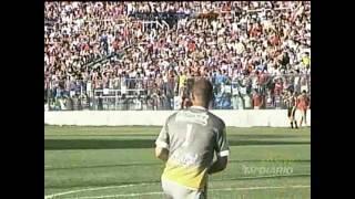 Campeonato Brasileiro Série C - Oeste abre o placar contra o Fortaleza -  2012