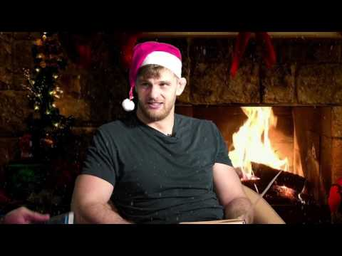A Christmas Carol Part 1 | George Kruis