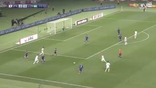 Video Gol Pertandingan Japan vs Uzbekistan