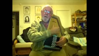 Autoharp: The Bells Of St  Mary