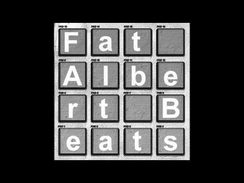 Fat Albert Beats - illuminati - instrumental