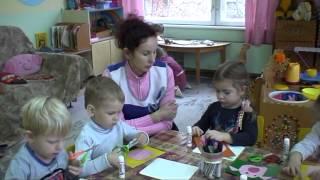 видео Детский сад № 95 отмечает юбилей!