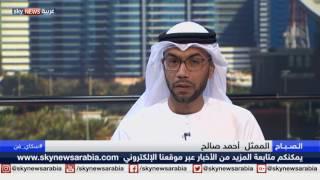 مقابلة مع الممثل الإماراتي أحمد صالح