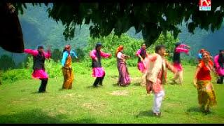 जागी रे # Jagi Re # Uttarakhand Garhwali गढ़वाली # जागी रे # Pritam Bhartwan # प्रीतम भरतवाण # Meena