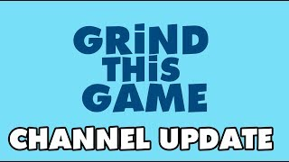 GrindThisGame Channel Turns ONE. 5000 SUBS!