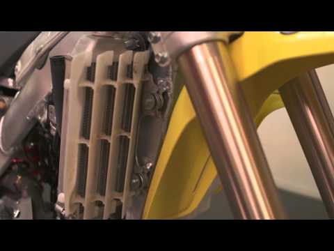 Motorcycle Tech Tips: Replacing Radiators and Coolant