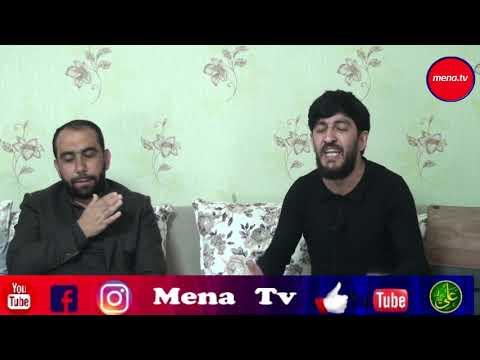 Hacı Zahir Mirzəvi - Cəbhənin Aslanları Şəhidlərə aid Mərsiyyə