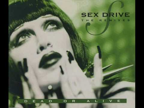 Glam feat Pete Burns - Sex Drive (Dance anni 90')