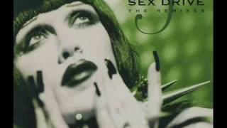 Glam feat Pete Burns - Sex Drive (Dance anni 90