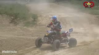 Racing Quad 2018: Round 4 a Ponzano di Fermo