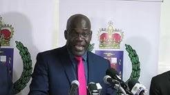 JCF Identifies Man Of Interest In Case Of Missing UWI Student   News    CVMTV