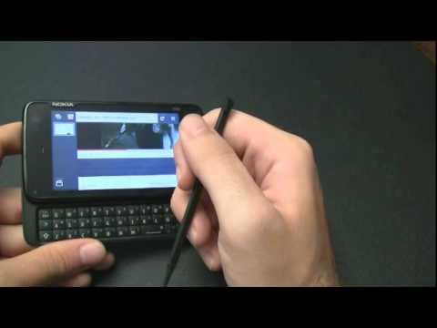Análise ao Nokia N900