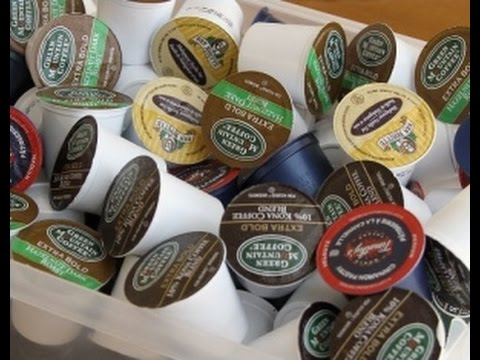 Are coffee pods and k-cups recyclable? CBC Marketplace