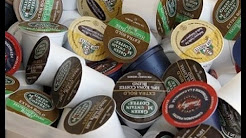Are coffee pods and k-cups recyclable? (CBC Marketplace)