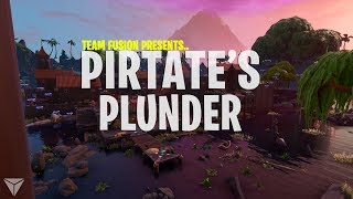 Pirate's Plunder - Fortnite Map Trailer [CODE BELOW][NOW FEATURED]