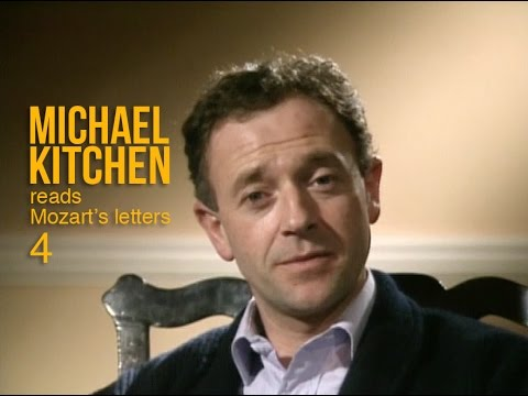 Michael Kitchen in Mozart on Tour  Episode 4