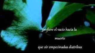 Cansada de Ana Lucía Montoya Rendón en la voz de Liliana Varela.wmv