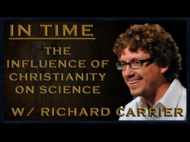In Time: The Influence of Christianity on Science