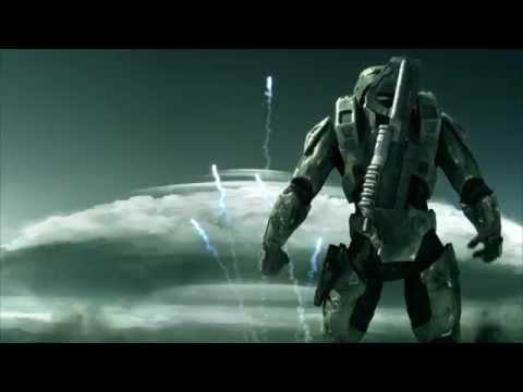 Halo 3 Starry Night