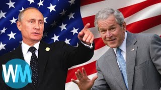 Top 10 Most Controversial Political Figures