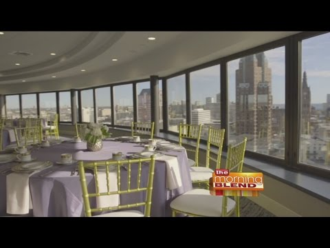 A Milwaukee Wedding Venue With An Unmatched View