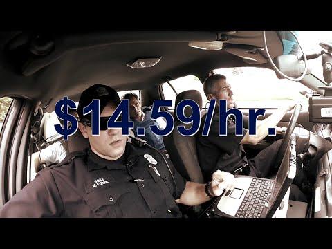 Detroit Police:  Post Ferguson