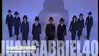Juan Gabriel - Me he quedado solo - 1972