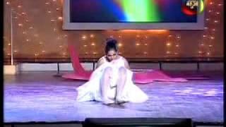 zara zara mehakta hai anjali dance sangram