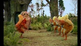 The Tale of Squirrel  Nutkin: The Royal Ballet Film
