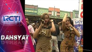 Cover images Duo Sabun Colek Mamah Tua [Dahsyat] [16 Feb 2017]