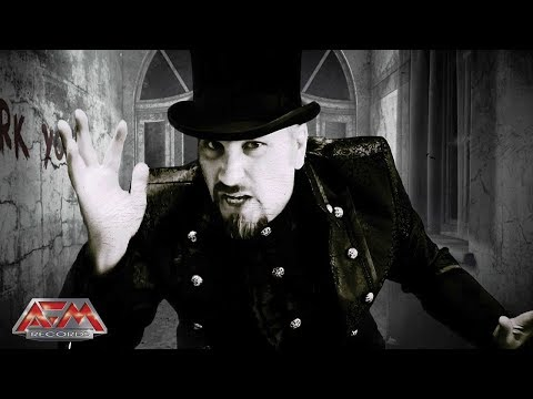 SERIOUS BLACK - The Witch Of Caldwell Town (2017) // official lyric video // AFM Records