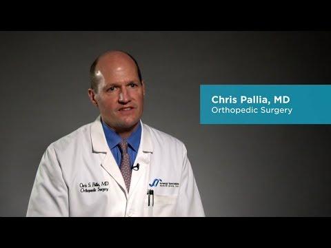 Dr  Chris Pallia | San Diego - Sharp HealthCare